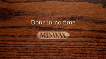 Minwax TV Spot, 'Easier Than I Thought' - Thumbnail 2