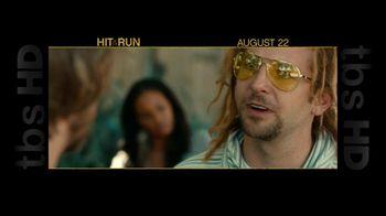 Hit and Run - Alternate Trailer 1