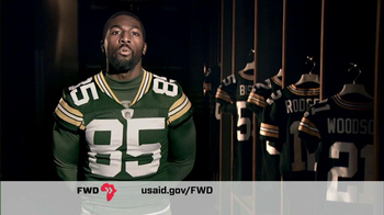 USAid TV Spot For FWD (Famine, War, Drought) - Thumbnail 7