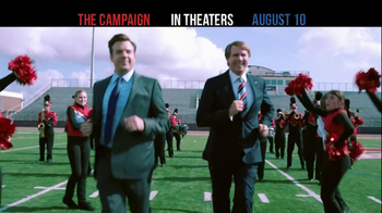 The Campaign - Alternate Trailer 13