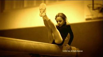 VISA TV Spot Featuring Yelena Isinbaeva - Thumbnail 2