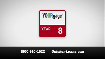 Quicken Loans YOURgage TV Spot, 'Mortgage on Your Terms' - Thumbnail 4