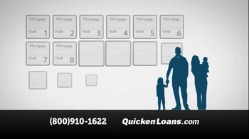 Quicken Loans YOURgage TV Spot, 'Mortgage on Your Terms' - Thumbnail 5