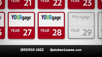 Quicken Loans YOURgage TV Spot, 'Mortgage on Your Terms' - Thumbnail 7