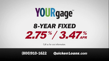 Quicken Loans YOURgage TV Spot, 'Mortgage on Your Terms' - Thumbnail 8