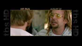 Hit and Run - Alternate Trailer 2