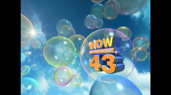 Now That's What I Call Music TV Spot For NOW 43 - Thumbnail 1