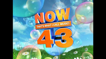 Now That's What I Call Music TV Spot For NOW 43 - Thumbnail 2