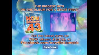 Now That's What I Call Music TV Spot For NOW 43 - Thumbnail 7