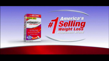 Hydroxy Cut TV Spot For Weight Loss - Thumbnail 4