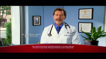 Hydroxy Cut TV Spot For Weight Loss - Thumbnail 5