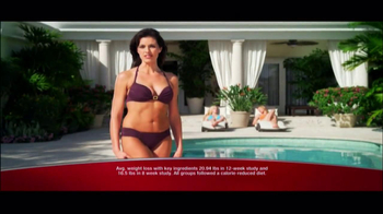 Hydroxy Cut TV Spot For Weight Loss - Thumbnail 7