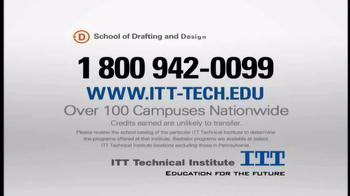 ITT Technical Institute TV Spot, 'Flight Simulators' - Thumbnail 10