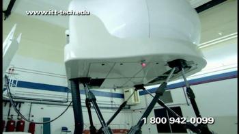 ITT Technical Institute TV Spot, 'Flight Simulators' - Thumbnail 3