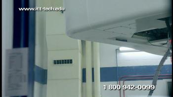 ITT Technical Institute TV Spot, 'Flight Simulators' - Thumbnail 5