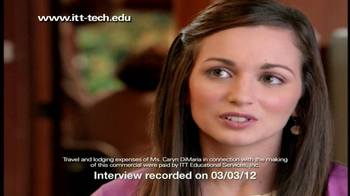 ITT Technical Institute TV Spot, 'Flight Simulators' - Thumbnail 6