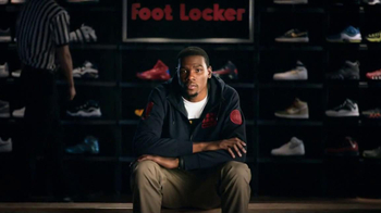 Foot Locker The Dream Team Collection TV Spot, 'Perfect' Feat. Kevin Durant - Thumbnail 1