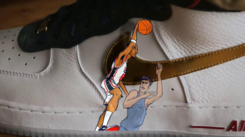 Foot Locker The Dream Team Collection TV Spot, 'Perfect' Feat. Kevin Durant - Thumbnail 4