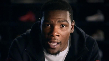 Foot Locker The Dream Team Collection TV Spot, 'Perfect' Feat. Kevin Durant - Thumbnail 8