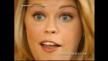 ITT Technical Institute TV Spot, 'Gainful Employment'