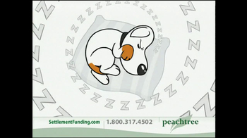 Peachtree Financial TV Spot For Money Nightmares - Thumbnail 1