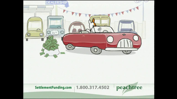 Peachtree Financial TV Spot For Money Nightmares - Thumbnail 7