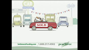 Peachtree Financial TV Spot For Money Nightmares - Thumbnail 8
