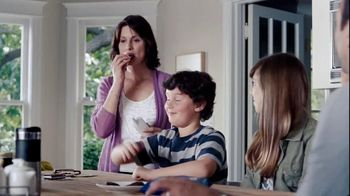 Oreo Fudge Cremes TV Spot, 'Shut the Front Door'
