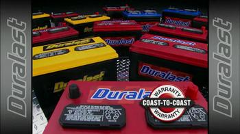 DuraLast TV Spot For Batteries - Thumbnail 10