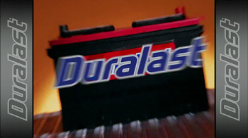 DuraLast TV Spot For Batteries - Thumbnail 2