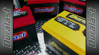 DuraLast TV Spot For Batteries - Thumbnail 5