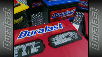 DuraLast TV Spot For Batteries - Thumbnail 6
