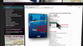 A&E Store TV Spot, 'The First 48' - Thumbnail 9