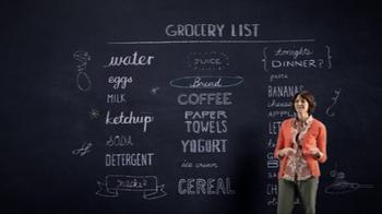 Safeway Deals of the Week TV Spot, 'Grapes, Starbucks and Tropicana' - Thumbnail 2