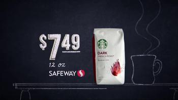 Safeway Deals of the Week TV Spot, 'Grapes, Starbucks and Tropicana' - Thumbnail 7
