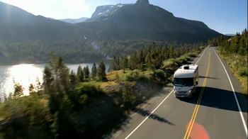 Go RVing TV Spot, 'Fishing'