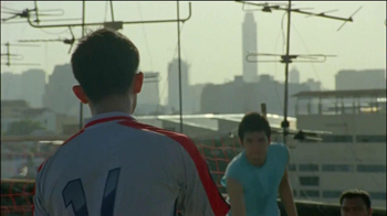 Nike TV Spot, 'Find Your Greatness: Sepak Takraw' - Thumbnail 1