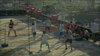 Nike TV Spot, 'Find Your Greatness: Sepak Takraw' - Thumbnail 2
