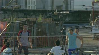 Nike TV Spot, 'Find Your Greatness: Sepak Takraw' - Thumbnail 6