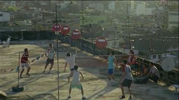 Nike TV Spot, 'Find Your Greatness: Sepak Takraw' - Thumbnail 7