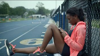 AT&T TV Spot, '2012 Olympics Track and Field: New Possible' - 7 commercial airings