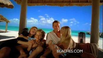 1-800 Beaches TV Spot For Couldn't Ask For More