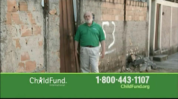 Child Fund TV Spot For 92 Cents - Thumbnail 1