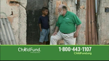 Child Fund TV Spot For 92 Cents - Thumbnail 2
