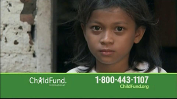 Child Fund TV Spot For 92 Cents - Thumbnail 3