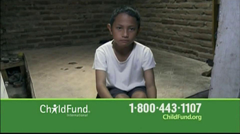 Child Fund TV Spot For 92 Cents - Thumbnail 4
