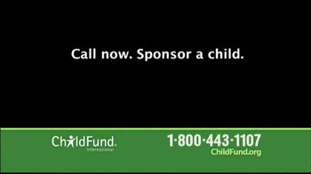 Child Fund TV Spot For 92 Cents - Thumbnail 5