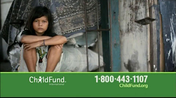 Child Fund TV Spot For 92 Cents - Thumbnail 6