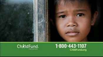 Child Fund TV Spot For 92 Cents - Thumbnail 9