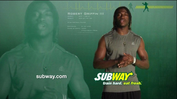 Subway TV Spot For Egg & Cheese With Avocado Feat. Mike Lee - Thumbnail 6